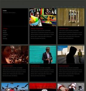 Fotofoo WordPress Theme