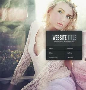 Gleam Premium WordPress Theme
