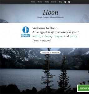 A Responsive Multimedia WordPress Theme